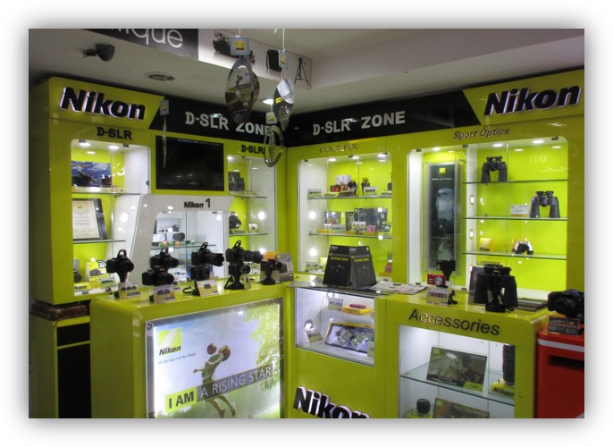 Anil Radio House is leading Canon store in Agra and retailers and distributors of Sony, Ahuja, etc. Arh store is theleading Canon store in Noida