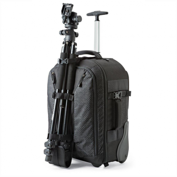 LOWEPRO ROLLING BAG PRO ROLLER X450 BLACK (TRIPOD GRIP)
