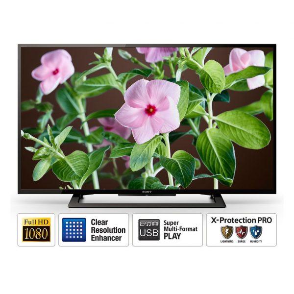 SONY FULL HD LED TV KLV-40R252G