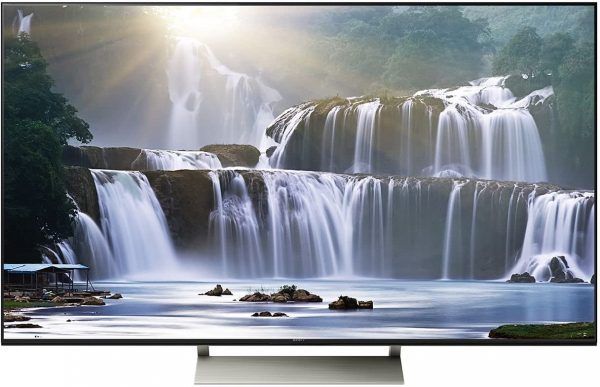 Sony 4K Ultra HD HDR Android TV 55 Inch-KD-55X9300E