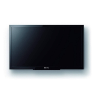 Sony Bravia (24 Inches) HD Ready LED TV KLV-24P413D (Black)